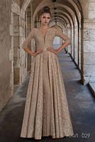 Вечернее (выпускное) платье модель KAVI 29