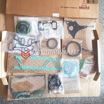 02937629 Набор прокладок TCD6L20132V, фото 2
