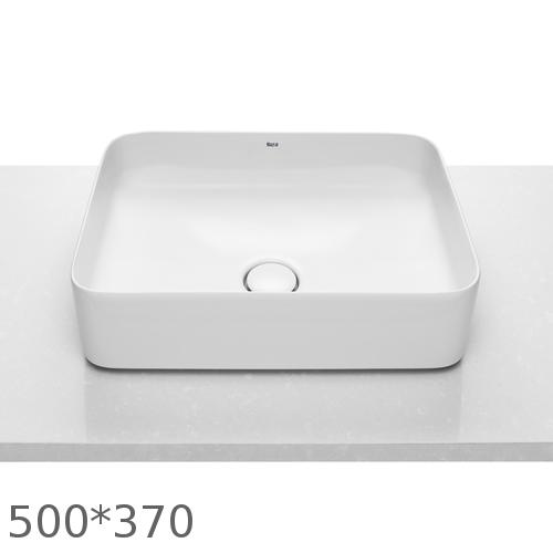 Раковина Roca Inspira Square 50 см A327530000