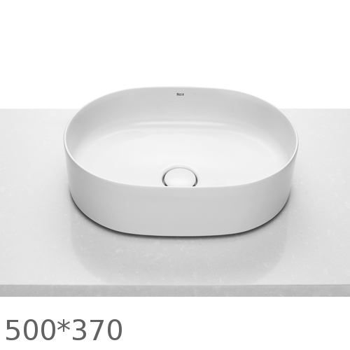 Раковина Roca Inspira Round A327520000