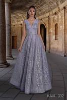 Вечернее (выпускное) платье модель KAVI 32