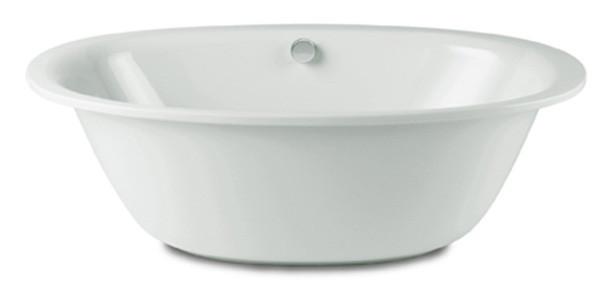 Ванна акриловая Volle 187x97 12-22-405