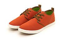Кеди чоловічі Msstar fashion 45 Orange SKL35-188745, фото 1
