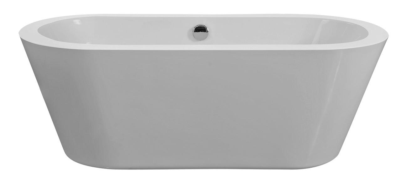 Ванна Volle 170x80 12-22-117