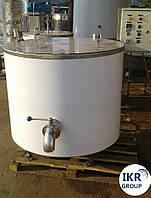 Сыроварня-пастеризатор 600 литров / Варочный котел-сыроварня / пастеризатор з нержавейки, фото 1
