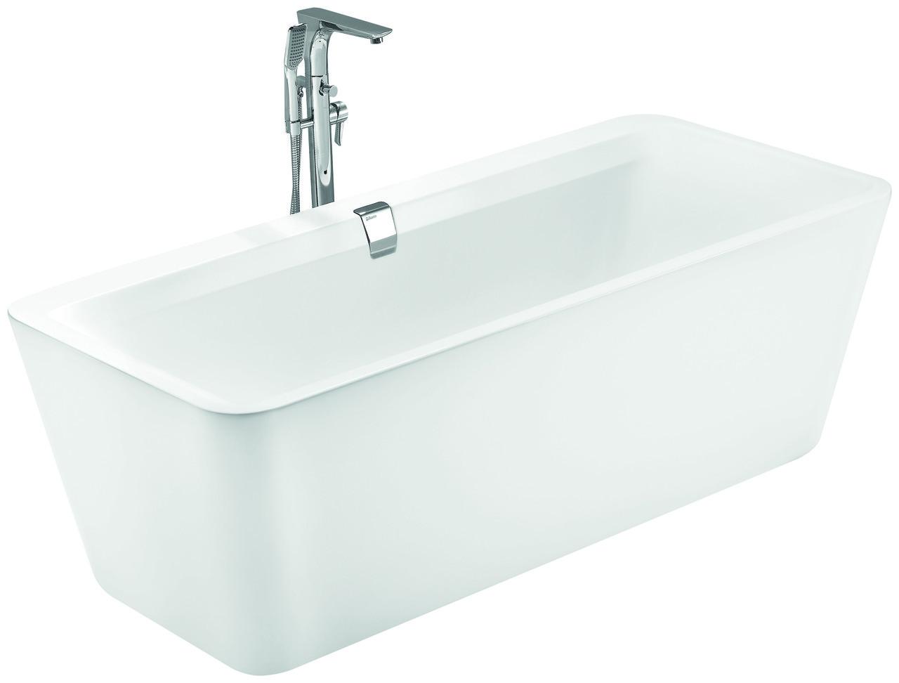 Ванна Volle 180x80 12-22-110C