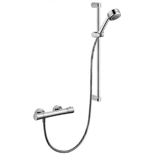 Душевой набор Kludi Zenta Shower Duo 605760500