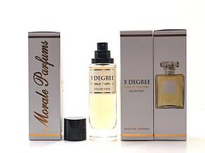 Женский аромат 5 Degree Morale Parfums (5 Дэгри Морал Парфюм) 30 мл