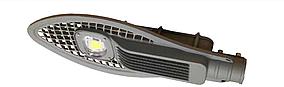 Светодиодный светильник LED OZON 50W 6700 Lm 5000К Vossloh-Schwabe (Германия) уличный, консольный