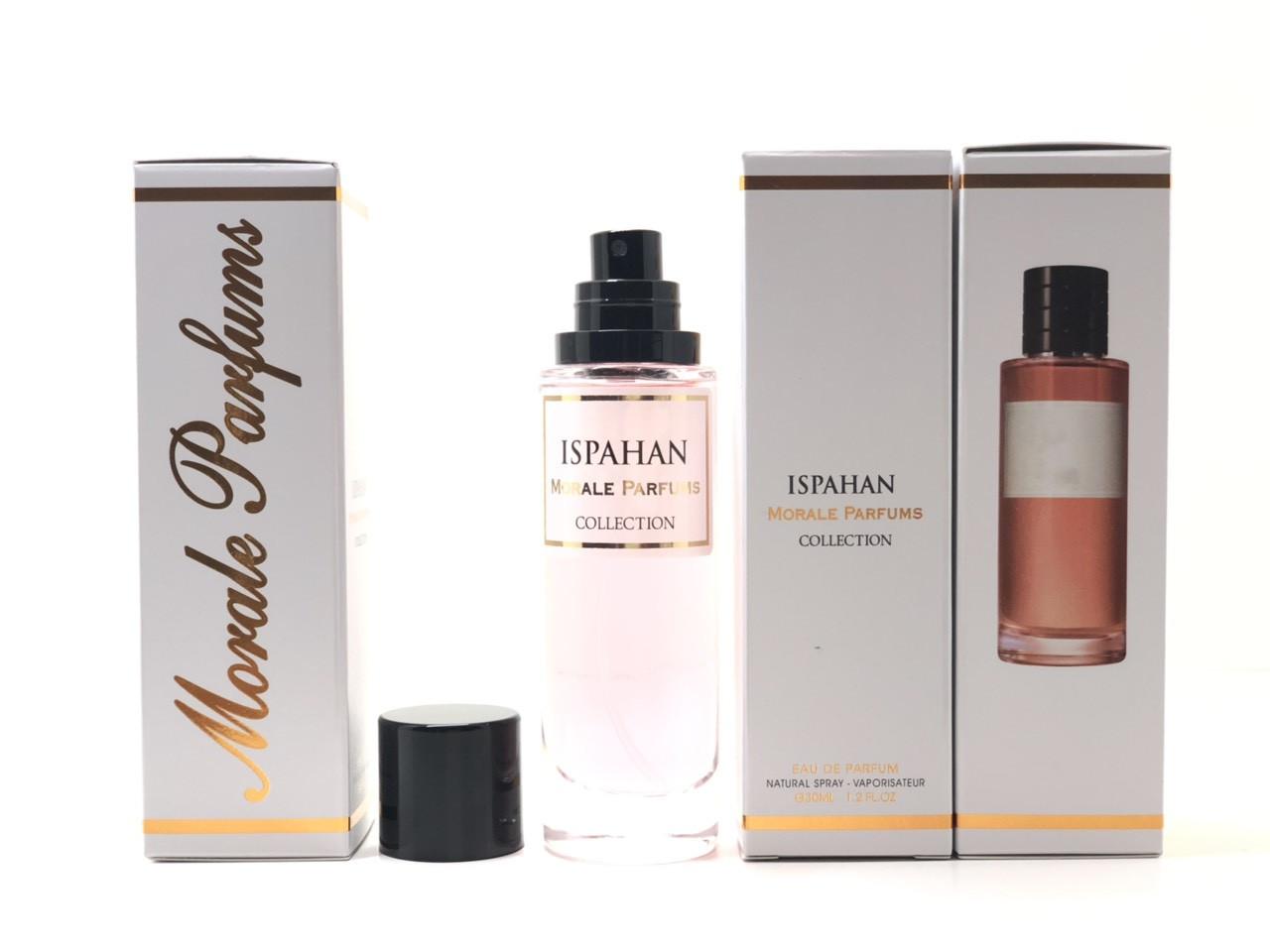 Аромат унисекс Ispahan Morale Parfums (Испахан  Морал Парфюм)