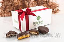 Вірменська Сушена Слива Арколад з волоським горіхом у шоколаді 200г