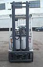 Вилочный электрический погрузчик Still RX20-16, 1.6т, вилочный погрузчик Б/У Киев, фото 2