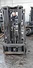 Вилочный электрический погрузчик Katerpillar EP16NT, 1.55т, кара Б/У Львов, фото 3