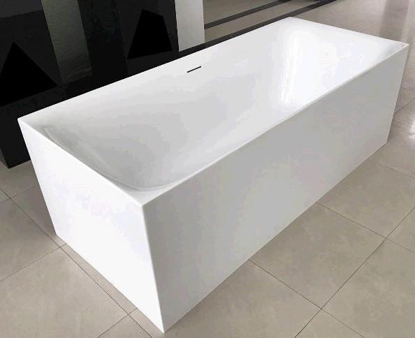 Ванна Volle 170x75 12-22-858