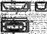 Ванна Volle 170x75 12-22-858, фото 3