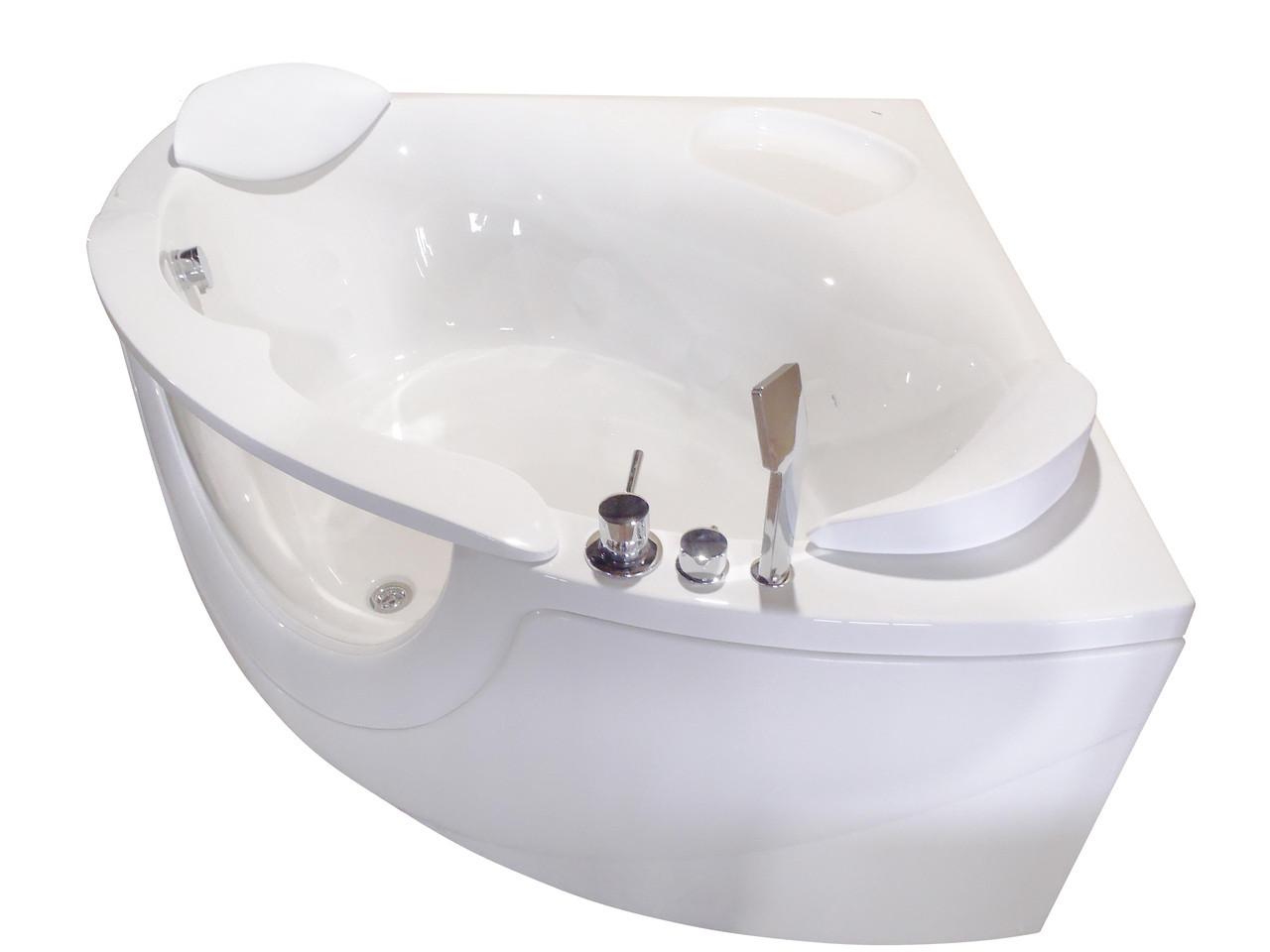 Ванна Volle 150x150 TS-103СС