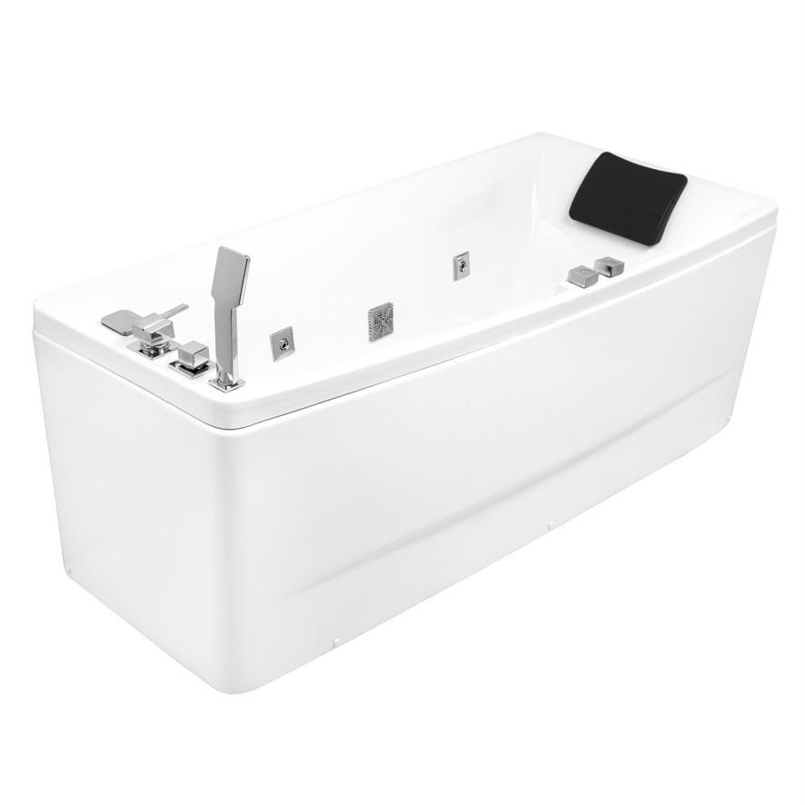 Ванна Volle 170x75 12-88-102/R