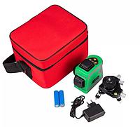 Лазерный уровень 3d Hilda  Green (зеленый луч)