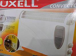 Электрический конвектор бытовой LUXELL LX-2910 c вентилятором .