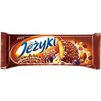 Печенье Golpana Jeyki Classic с изюмом и орехами, 140 г