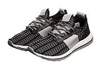 Кросівки чоловічі Baas sport 41 bl.grey - 187301