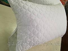 Подушка холлофайбер 70*70 Главтекстиль, фото 3