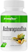 Адаптоген IronFlex - Ashwagandha (90 таблеток)