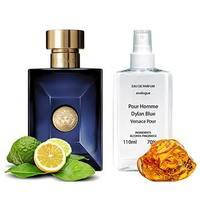 Versace Pour Homme Dylan Blue 110 ml