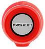 Портативная Bluetooth колонка HOPESTAR H27 (Bluetooth, MP3, AUX, USB) Red, фото 5
