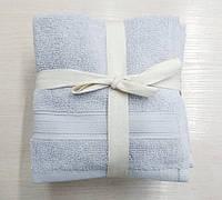 ✅  Набор кухонных полотенец (салфетки для кухни) 30*30 (5шт) Серые