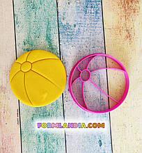 Пляжний м'яч