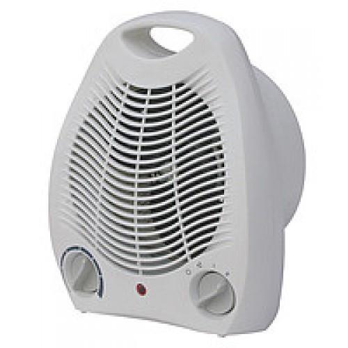 Тепловентилятор MIDAS 1000/2000 W
