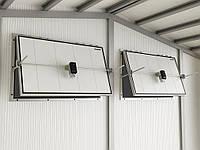 Клапан вентиляционный DoorHan для овощехранилищ, фото 1