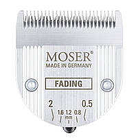 Машинка для стрижки Moser Genio Pro Fade (1874-0053), фото 6