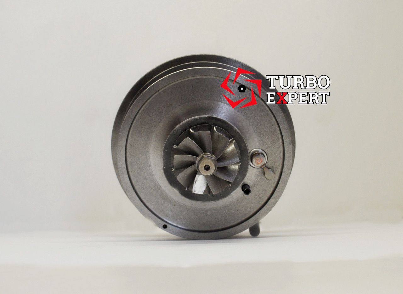 Картридж турбины 54399700076, Dacia Logan, Nissan Almera, Micra, Renault Megane III 1.5D, K9K Euro5, 2007-2011