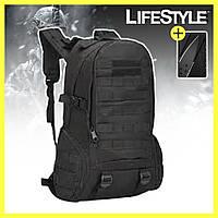 Тактический штурмовой рюкзак Molle Assault 35л | Oxford (B07) + Подарок