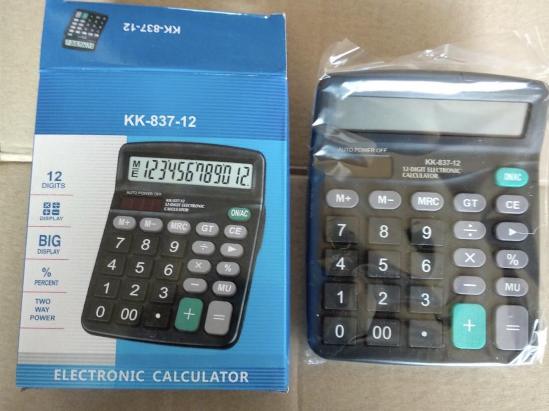 Калькулятор офисный бухгалтерский