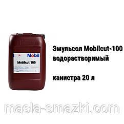 Mobilcut 100 New эмульсол-концентрат/сож для металлообработки