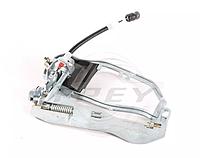 Дверная ручка механизм рамка BMW E53 X5 FREY бмв е53 х5 Ручки открывания двери 243616