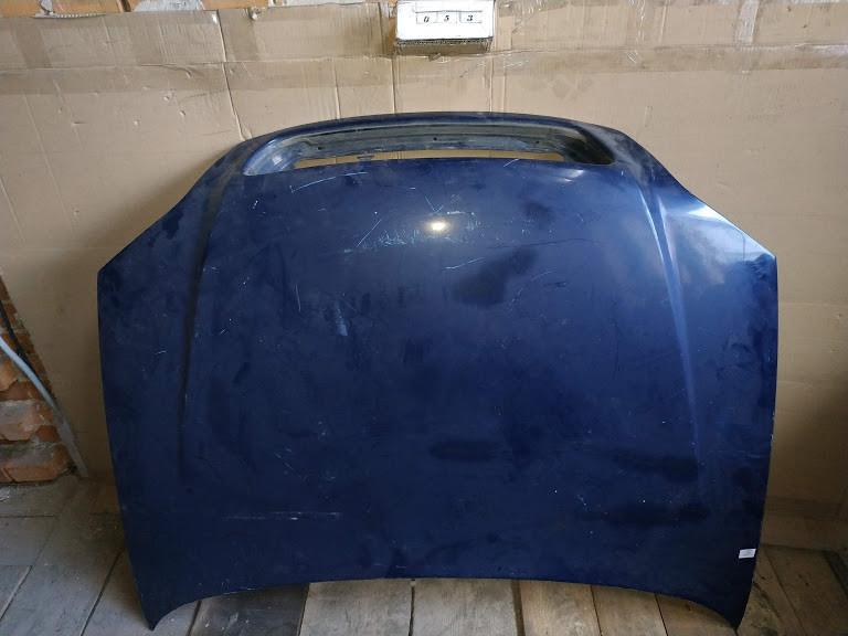 Б/у капот 1160253 для Opel Astra G 1997-2009