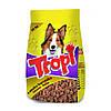 Корм Тропі TROPI для собак з куркою 1 кг