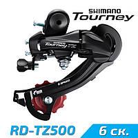 Shimano RD-TZ500 Tourney Перекидка задняя 6-7 скоростей болт