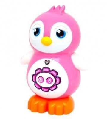 Интерактивная игрушка  Пингвин