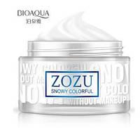 Осветляющий крем Bioaqua ZOZU Snowy Colorful (50г), фото 1