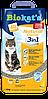 Біокетс Натурал 8 в 1 Biokats NATURAL 3 in1 бентонітовий паповнювач для котів 10л