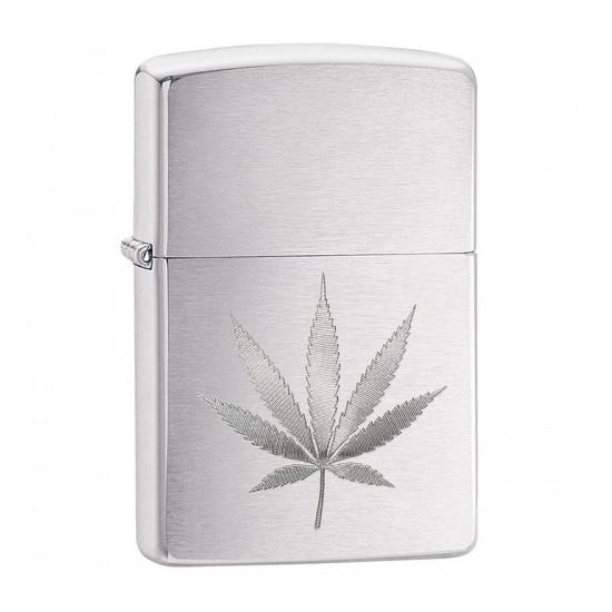 Зажигалка Zippo Leaf Design Engraved, 29587