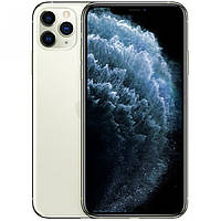 Apple iPhone 11 Pro Max 256Gb Silver (MWH52)