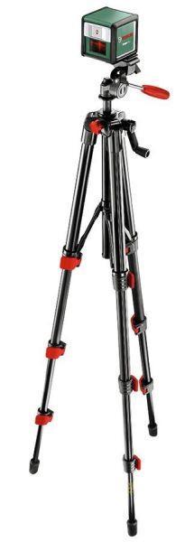 Лазерний нівелір Bosch Quigo Plus (7 м) (0603663600)