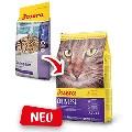 Josera Culinesse сухой корм для привередливых кошек 10 кг