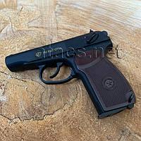 Пістолет пластиковий(крім обойми)пневматичний SAS SE ПМ